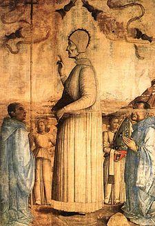 San Lorenzo Giustiniani, patriarca di Venezia