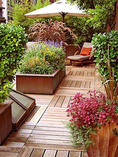 Landscaping For Small Yards On A Budget #LandscapingStone
