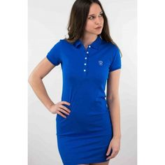 robe polo femme marque ARISTOW