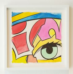 Believing that underground art is a culture that defies simple characterization, Jonathan LeVine will exhibit a variety of celebrated, controversial, and unknown artists. Museum Of Modern Art, Graffiti Art, Disney Characters, Fictional Characters, Watercolor, Gallery, Artist, Pen And Wash, Watercolor Painting