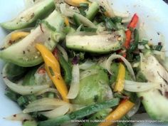 Salad Jiló