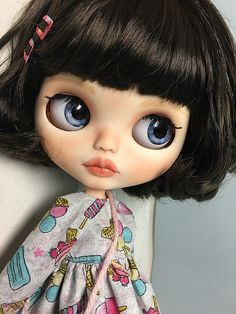 ANABEL | Lodella blythes | Flickr