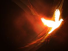 tongues of fire pentecost images