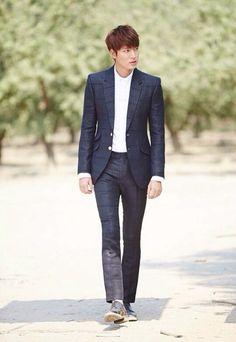 Lee Min Ho - The Heirs