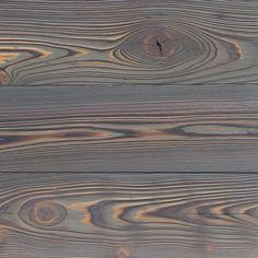 GURE shou sugi ban charred cypress for exterior siding and interior wall cladding