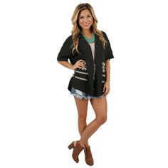 Comfort Chic Cardi | Impressions Online Women's Clothing Boutique #shopimpressions