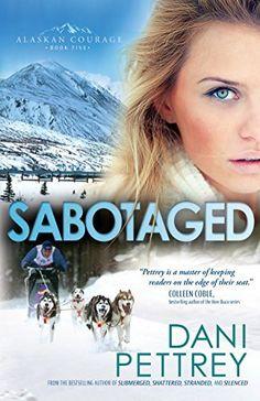 #MTBookClubPick Sabotaged (Alaskan Courage Book #5) by Dani Pettrey, http://www.amazon.com/dp/B00MBTYFV8/ref=cm_sw_r_pi_dp_sLG4ub1V825X0