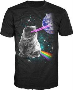 Bioworld Laser Eyes Space Cat T-Shirt (Small) Bioworld http://www.amazon.com/dp/B00C1KAX1I/ref=cm_sw_r_pi_dp_zphJtb16CDSAMSQD