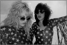 Deap Valley Announce Headline Manchester Date & share New SingleWithGuitars