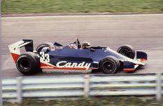 1979 GP USA (Derek Daly) Tyrrell 009 - Ford