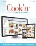 Cook'n Recipe Organizer v.11