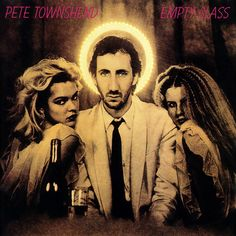 Pete Townshend, 'Empty Glass' (1980)