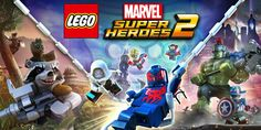 In this page, you will be able to find Lego Marvel Super Heroes 2 system requirements which you can implement on your home gaming PC to play Lego Marvel Super Heroes 2 without any errors.