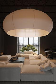 Home Living Room, Interior Design Living Room, Living Room Designs, Living Room Decor, Modern Interior, Dark Interiors, Dream Home Design, Living Room Inspiration, Style Inspiration