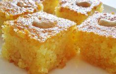 пирог из дыни
