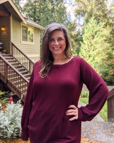 @5outof4patterns posted to Instagram: Did you get the new Edith pattern yet? You still have time before the sale ends Sunday! Edith features a beautiful lapped bateau neckline! It's available in crop, top, or tunic lengths. It has regular or Bell/Bishop sleeves with cuffs or hems. Sleeve lengths include short, 3/4, or long. The bottom can be hemmed or banded. There are so many great options! You won't want to miss this pattern! Link in bio! #5outof4patterns #pdfsewingpatterns #5oo4 #pdf #ise