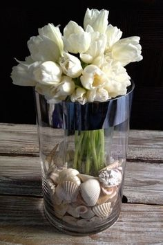 A Centerpiece for Every Occasion, fitting great for Sylt