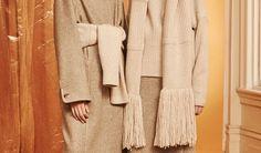 Какое пальто выбрать? Пробуем варианты