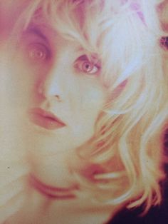 """""""Courtney Love photographed by Frank W. Kurt And Courtney, Miss World, Fictional Characters, Portrait, Fantasy Characters"""