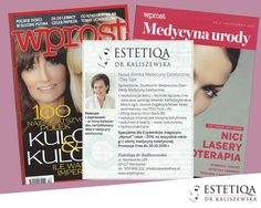 Estetiqa w magazynie Wprost!
