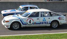 Rover Vitesse (Grp. 1, Class B).