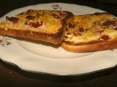 French Toast, Pizza, Breakfast, Fit, Basket, Breakfast Cafe