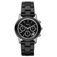 Damen Uhr DKNY NY 8314