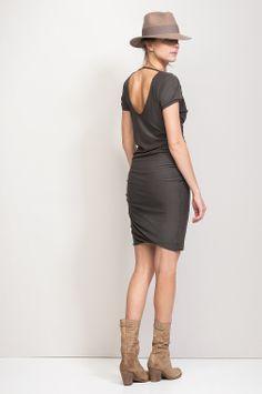 SORI › DRESSES › HUMANOID WEBSHOP --- and Fedora!