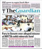 The Guardian  Nigeria