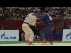 Judo 유도 :  이것이 유도다! This is JUDO!