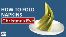 Image result for ways to fold paper napkins