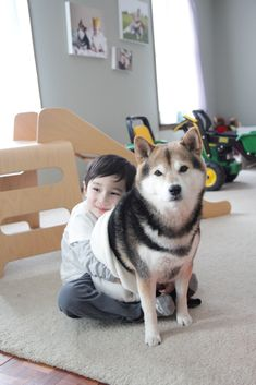 Maru in Michigan