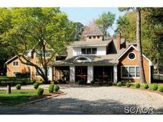 5br/4ba 5 Dodds La., Henlopen Acres $3,629,000.00