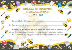 Diplome de absolvire pentru clasa a IV-a. Modele în format editabil Multiplication, Coloring Pages, Map, Abstract, Picasa, Quote Coloring Pages, Summary, Colouring Pages, Location Map