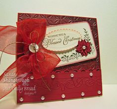 """Our Daily Bread designs """"Christmas Tag Bundle"""" Designer Sandee Shanabrough"""