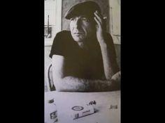 Leonard Cohen - How to speak poetry http://www.pinterest.com/pin/220113500512243164/ #ReadStuff
