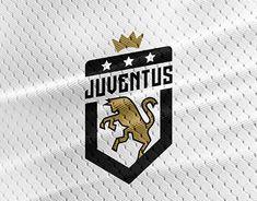 """Check out new work on my @Behance portfolio: """"Juventus Logo Rebrand."""" http://be.net/gallery/63479545/Juventus-Logo-Rebrand"""