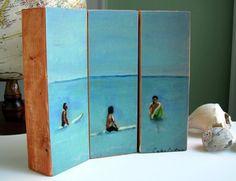 Board Meeting by Magic Markings Art. Love this.