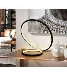 Comprar online Lámpara LED de sobremesa modelo INFINITO Led, Dessert, Contemporary Style, Mesas