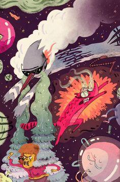 Natalie Andrewson Regular show Man Wallpaper, Cartoon Wallpaper, Cartoon Movies, Cartoon Shows, Mordecai Y Rigby, Good Cartoons, Adventure Time Finn, Cartoon Network Adventure Time, Cultura Pop
