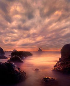 Crazy Night !!! by kevin mcneal, via Flickr