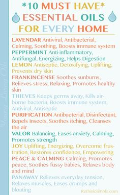 Essential-Oil-Must-Haves1.png 1,156×1,873 pixels