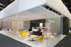Lapalma booth at IMMCologne 2016, Cologne – Italy » Retail Design Blog
