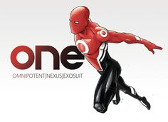 ONE by *AdamLimbert on deviantART. I'd love to see this as a movie!