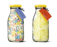 I have built a strong craving for chocolate and my love for them relocated me to accumulate 50 Colorful Confectionery Packaging Designs. Lets take a look at 50 Colorful Confectionery Packaging Designs for your design inspiration. Candy Packaging, Bottle Packaging, Pretty Packaging, Product Packaging, Simple Packaging, Bakery Packaging, Vintage Packaging, Packaging Ideas, Food Packaging Design