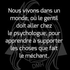 French Quotes, Bad Mood, Jealousy, Good Thoughts, Positive Attitude, Positive Affirmations, Really Funny, Words Quotes, Sentences