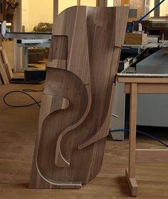 W20SE by Boenicke Audio,  Swiss Stone Pine or Spruce Fir Moon speakers
