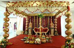 Vismaya: Manavarai (The Hindu Wedding Platform)