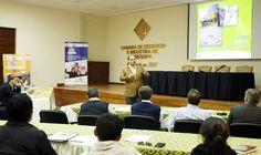 Conferencia. Fondo Mivivienda presentó proyecto de Ley del leasing a financieras de Arequipa