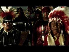 Sacred Spirit - Yeha Noha - YouTube